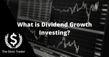 What is Dividend Growth Investing?